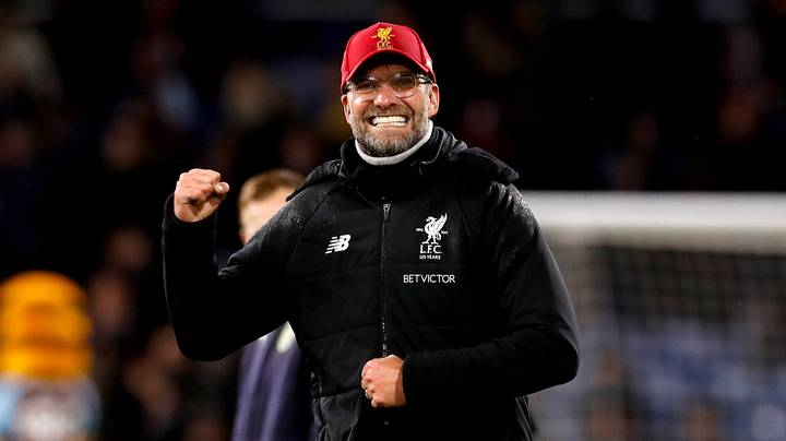 Liverpool Eye Up Massive Transfer To Replace Philippe Coutinho
