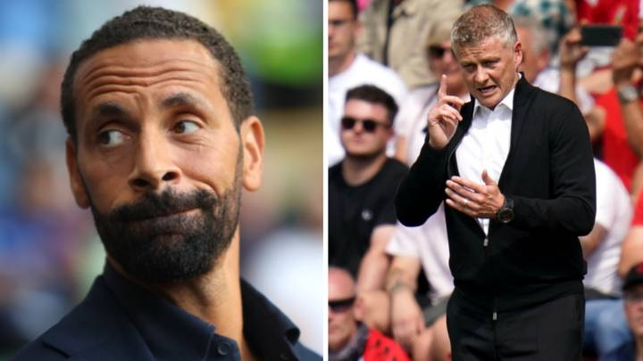"""Rio Ferdinand Believes Manchester United Player Is """"A Waste Of Time"""""""