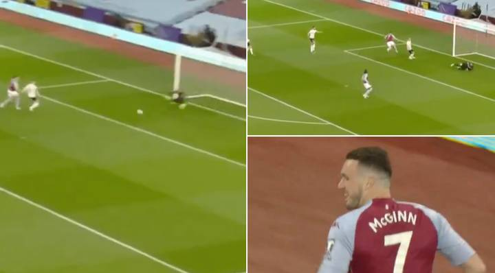 Manchester City Concede After Just 20 Seconds As Aston Villa Spring Rapid Surprise