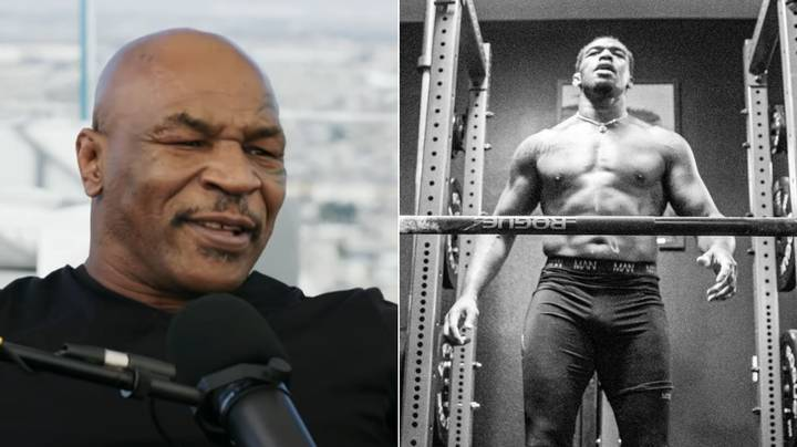 Mike Tyson Gives His Honest Thoughts On How Jon Jones Will Do At Heavyweight