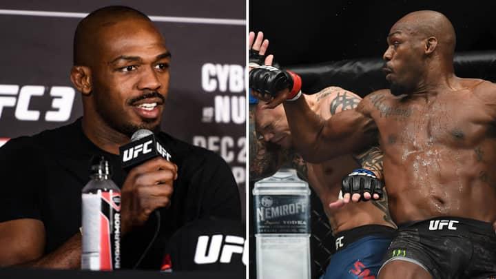 Jon Jones' UFC Career Earnings Revealed Ahead Of Long-Awaited Climb To Heavyweight