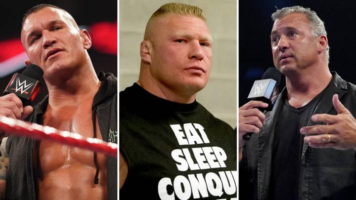 WWE Salaries For 2019-20 Reveal The 10 Highest-Paid Stars In The Company