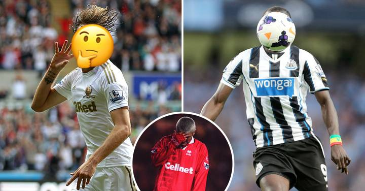 QUIZ: Can You Name These Premier League One-Season Wonders?