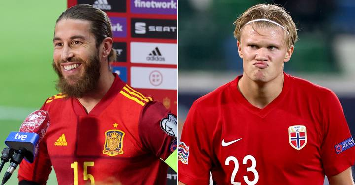 L'Equipe's Best XI Of Absent Players From Euro 2020 Is Absolutely Unbeatable