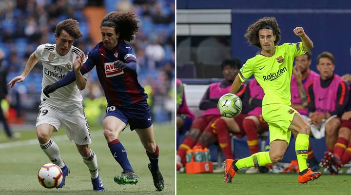 Barcelona To Re-Sign Player They Have Already Sold Twice Before