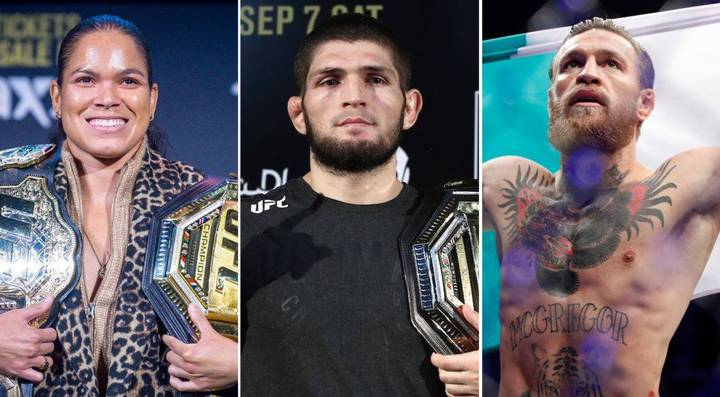 ESPN Predicts Which MMA Fighter Will Have The Best 2020, Gives Them Individual Rankings