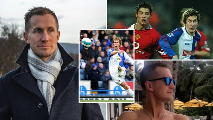 What Happened To Morten Gamst Pedersen: The Ultimate 'Streets Will Never Forget' Player