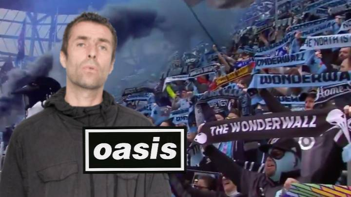 Minnesota United FC Have Adopted Oasis Song 'Wonderwall' As Club's New Anthem