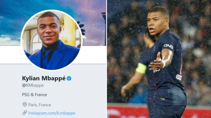 Kylian Mbappe Brilliantly Responds To Rumours He Made A Set Of Demands To Paris Saint-Germain