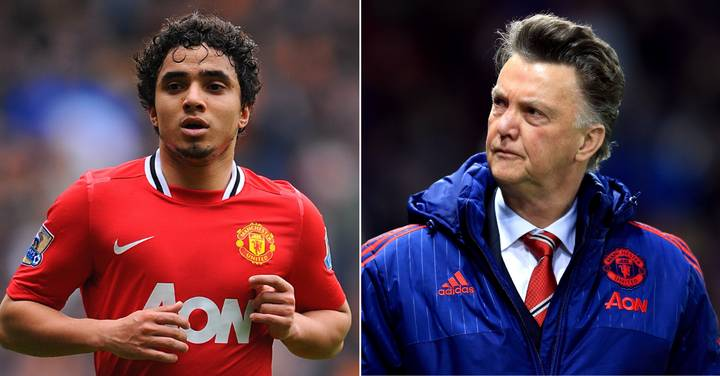 Rafael Lifts Lid On Louis Van Gaal's Awful Manchester United Reign: 'It Was S**t'