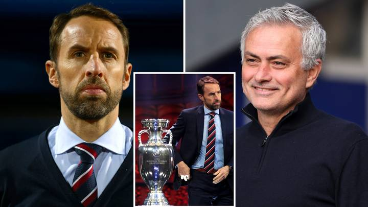 Jose Mourinho Names His England XI Against Croatia At Euro 2020 As Special One Snubs Rashford And Sterling