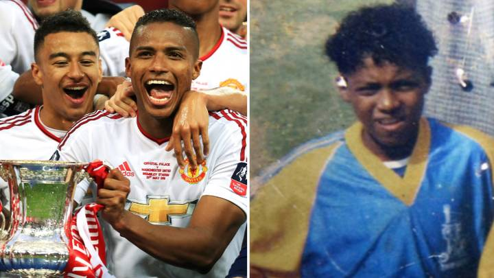 Antonio Valencia Came From The Bottom To Forge Incredible Football Career