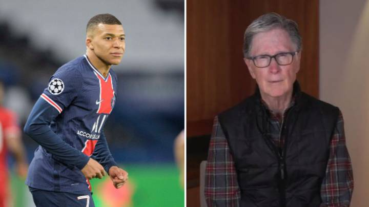 """""""Sign Mbappe"""" Starts Trending As Liverpool Fans Claim It's The Only Way They'll Forgive Owners"""