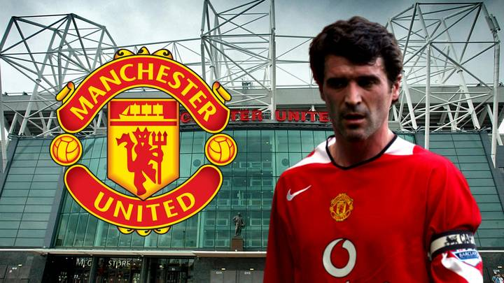 Roy Keane Named The Greatest Premier League Captain Of All Time