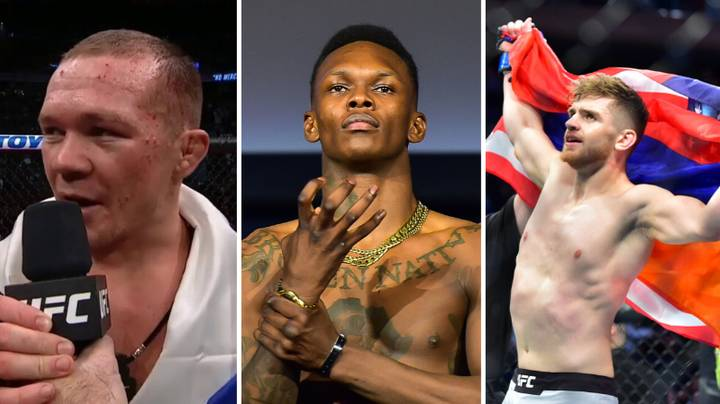 Best 10 MMA Fighters For 2020 Have Already Been Predicted