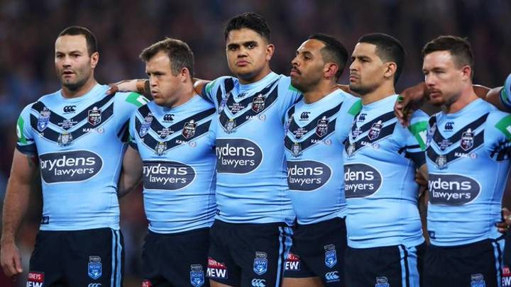 NRL Backflips On Decision To Scrap The Australian National Anthem Before State Of Origin