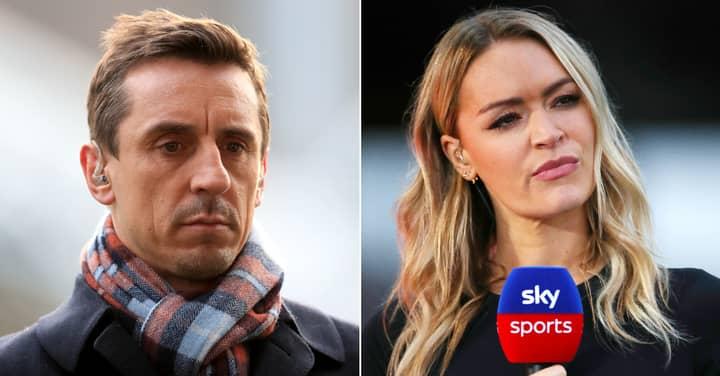 Gary Neville Launches Petition To Create 'Fairer Football' Regulator And Block European Super League