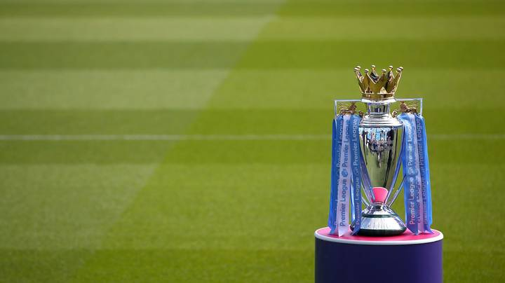 It'll Cost Up To £900 To Watch All The Televised Premier League Games Next Season