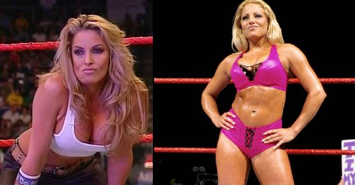 Trish Stratus Has Had A Complete Change Of Career Since Leaving WWE