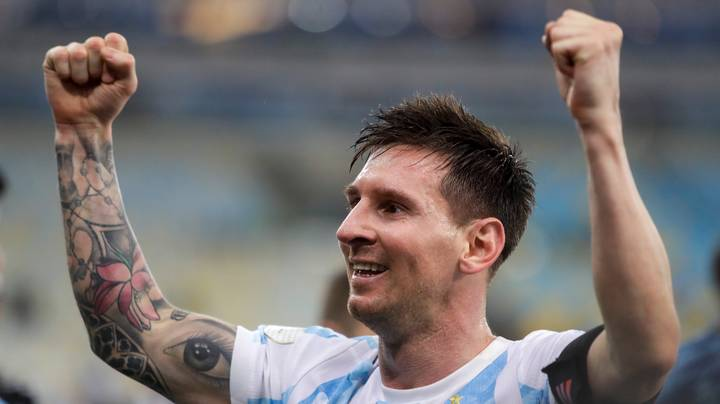 The Complete Breakdown Of Lionel Messi's New Contract