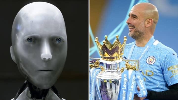 Supercomputer Predicts Manchester City Will Win The Premier League