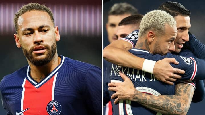 Paris Saint-Germain Superstar Neymar Names His Three Favourite Players To Watch In Football