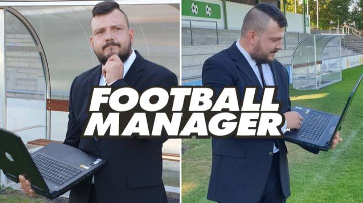 The Longest Ever Football Manager Save Lasted A Ridiculous 333 Seasons