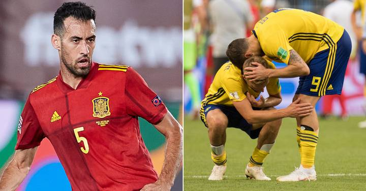 Spain Vs Sweden At Euro 2020 Thrown Into Chaos As Two More Players Test Positive For Covid
