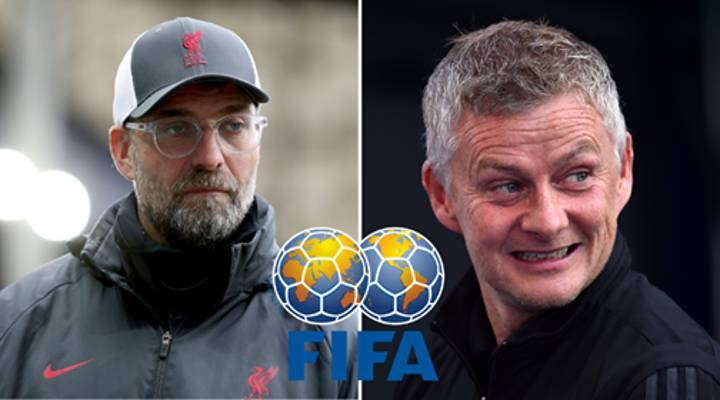 Liverpool & Manchester United In Talks Over FIFA-Backed European Premier League