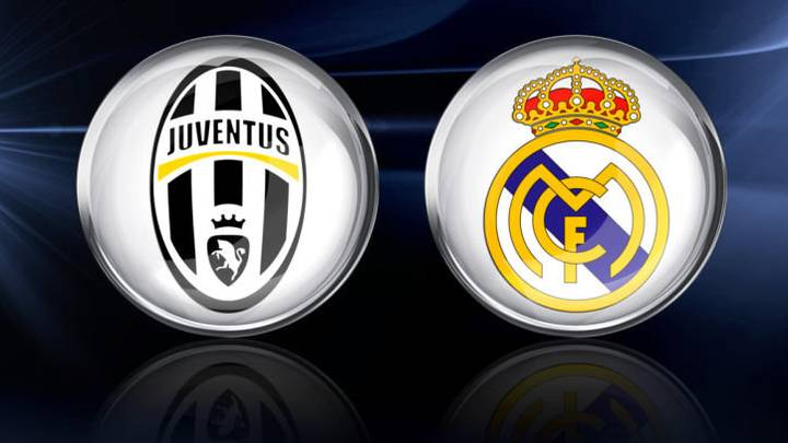 Combined XI: What Would A Joint Juventus And Real Madrid Look Like?