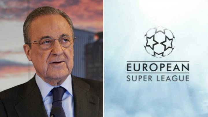 Leaked European Super League Documents Show Barcelona And Real Madrid Were Set To Receive Additional €60 Million Each