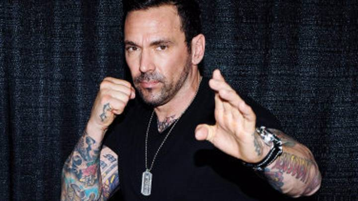 Green Power Ranger Explains He'd Knock Out CM Punk In 30 Seconds