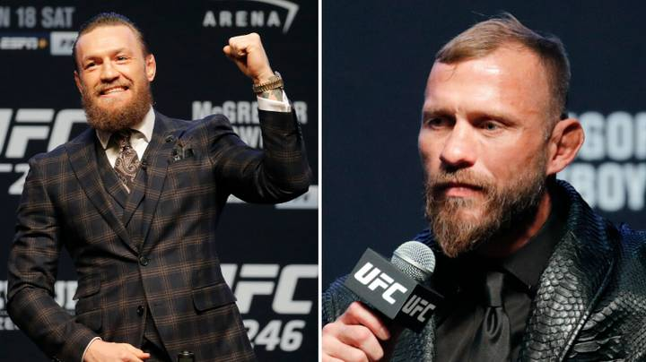 Conor McGregor Explains His Tactics For UFC 246 Fight With Donald Cerrone
