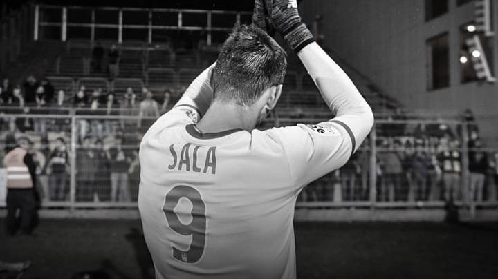 FC Nantes Will Retire The Number Nine Shirt Worn By Emiliano Sala