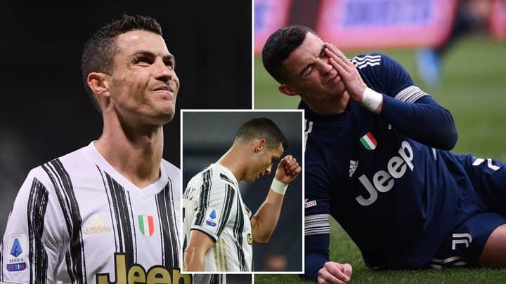Juventus Have Already Identified Three Players To Replace Cristiano Ronaldo