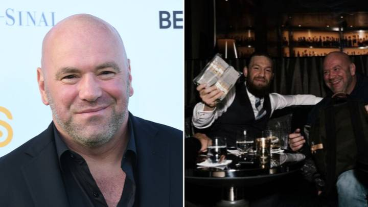 UFC President Dana White's Net Worth And Salary Revealed