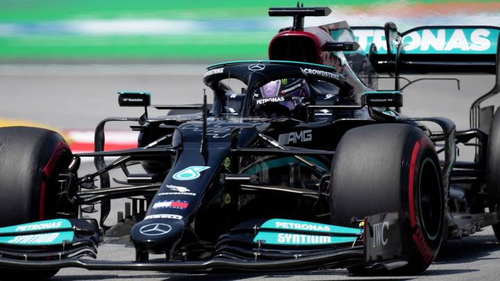 Spanish Grand Prix 2021 Start Time, Schedule And TV Channel Information
