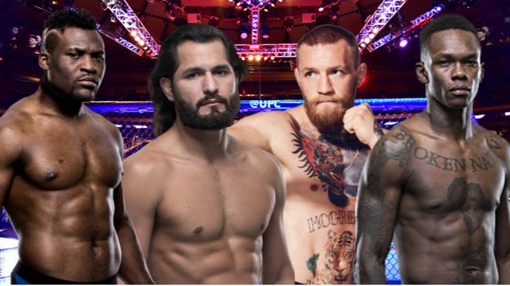 UFC Has Massive Fights Lined Up In 2021 Including Conor McGregor's Comeback Against Dustin Poirier
