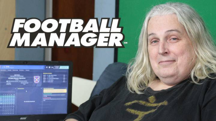 Meet The 53-Year-Old Grandma Who Streams Football Manager On YouTube