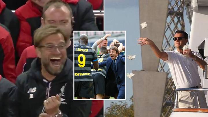 Liverpool Punter Lands Incredible £374,000 From Seven-Fold Accumulator Costing Just £1