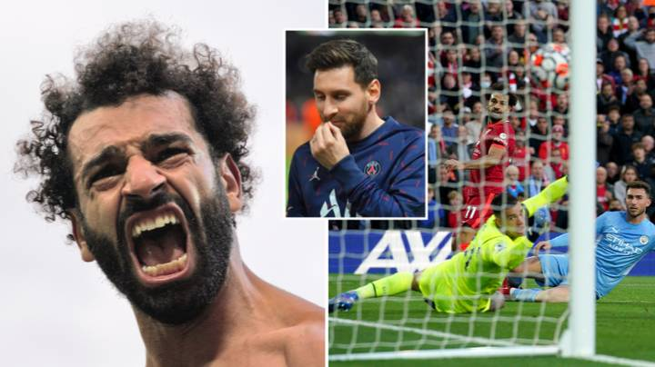 'Mohamed Salah Is The Closest To Lionel Messi We Have Seen'