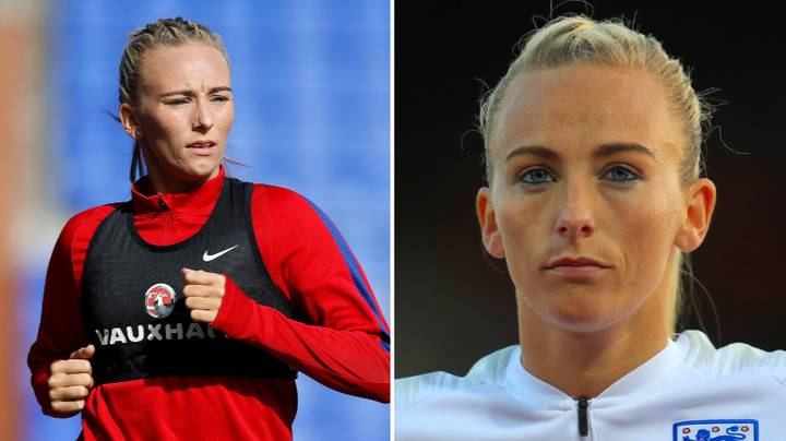"""Lionesses Star Toni Duggan Thinks Women """"Should Be Better Paid, But Not The Same As Men"""""""
