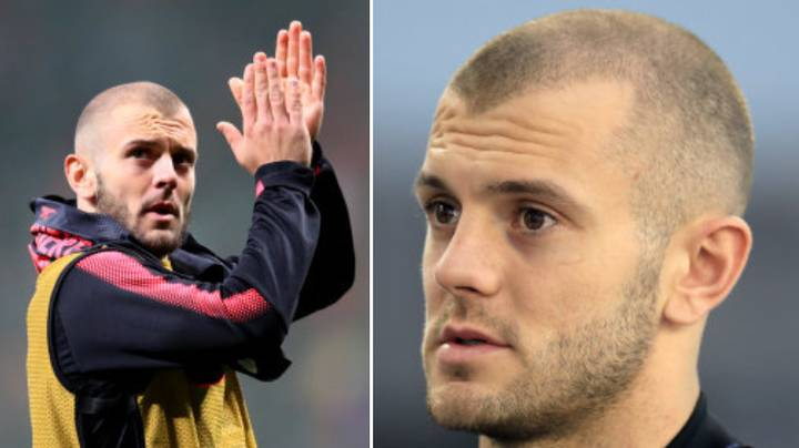 Jack Wilshere Set To Sign Contract With European Club