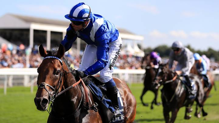 Royal Ascot Results Today: All Race Winners on Tuesday, 15th June
