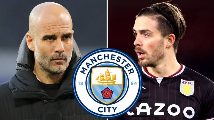 Jack Grealish Tipped To Emulate Two Former Premier League Stars After Manchester City Transfer