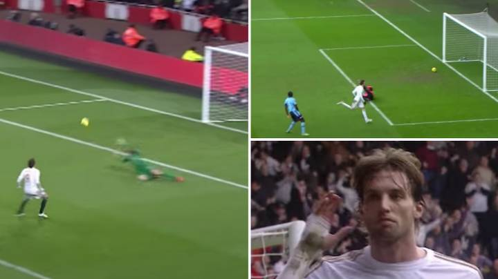 A Compilation Of Michu's Goals For Swansea Prove He's The Premier League's Greatest One-Season Wonder