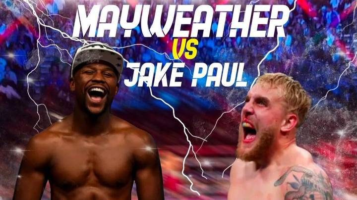 Floyd Mayweather Calls Out 50 Cent And Jake Paul For 2021 Boxing Bouts