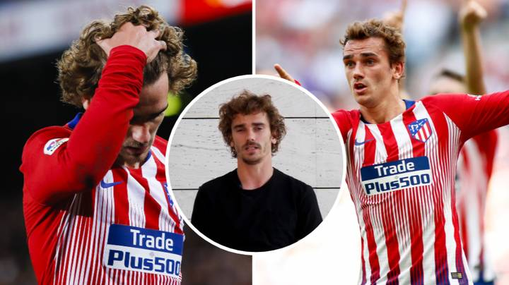 Antoine Griezmann Releases Statement Confirming He Will Leave Atletico Madrid