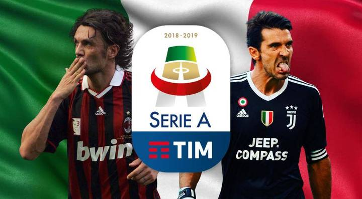 Buffon To Force Minimum 'Eight Serie A Matches' Into Juventus Deal In Hopes Of Breaking Maldini's Record