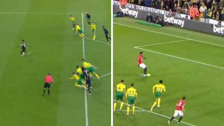 Fans On Twitter Complain At The Lack Of Consistency In VAR